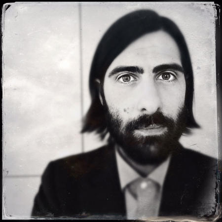 Actor and writer Jason Schwartzman stops by Chicago on his book tour.